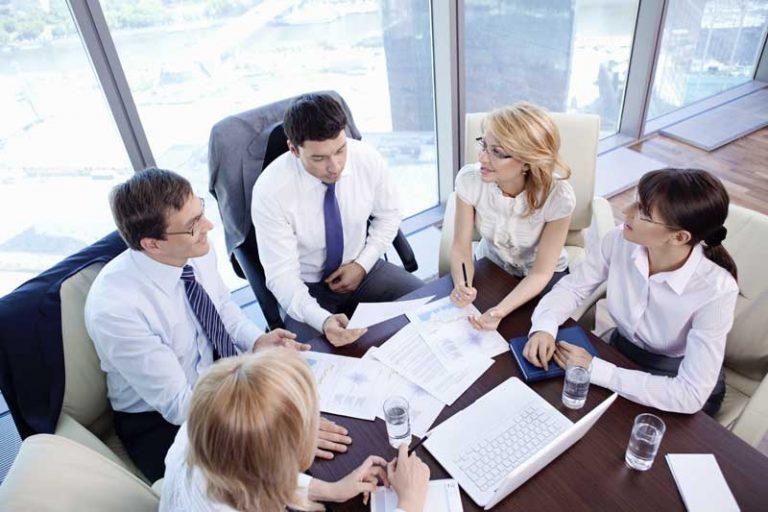 Les freelances dans la finance