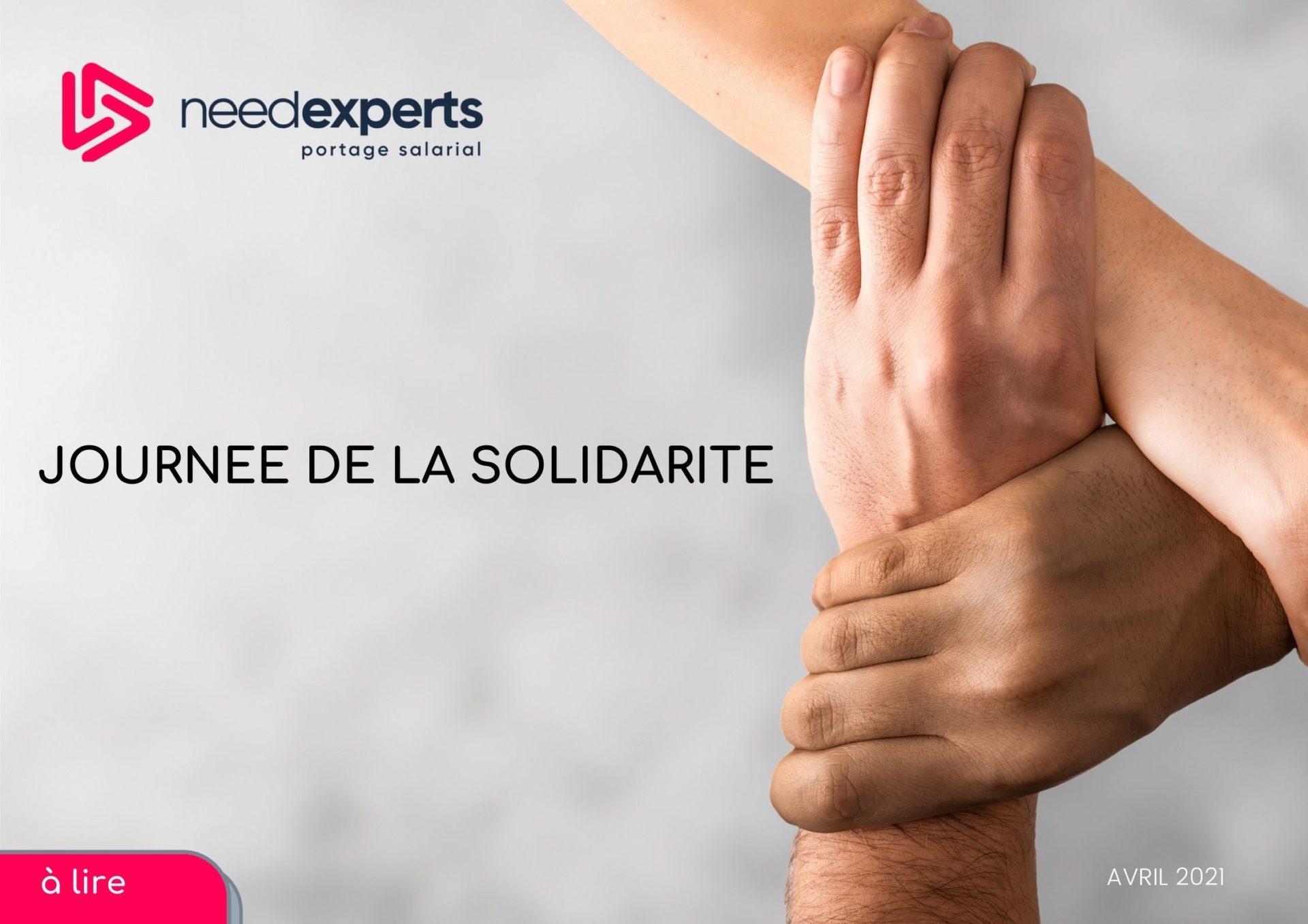 Journée de solidarité : que faut-il savoir ?
