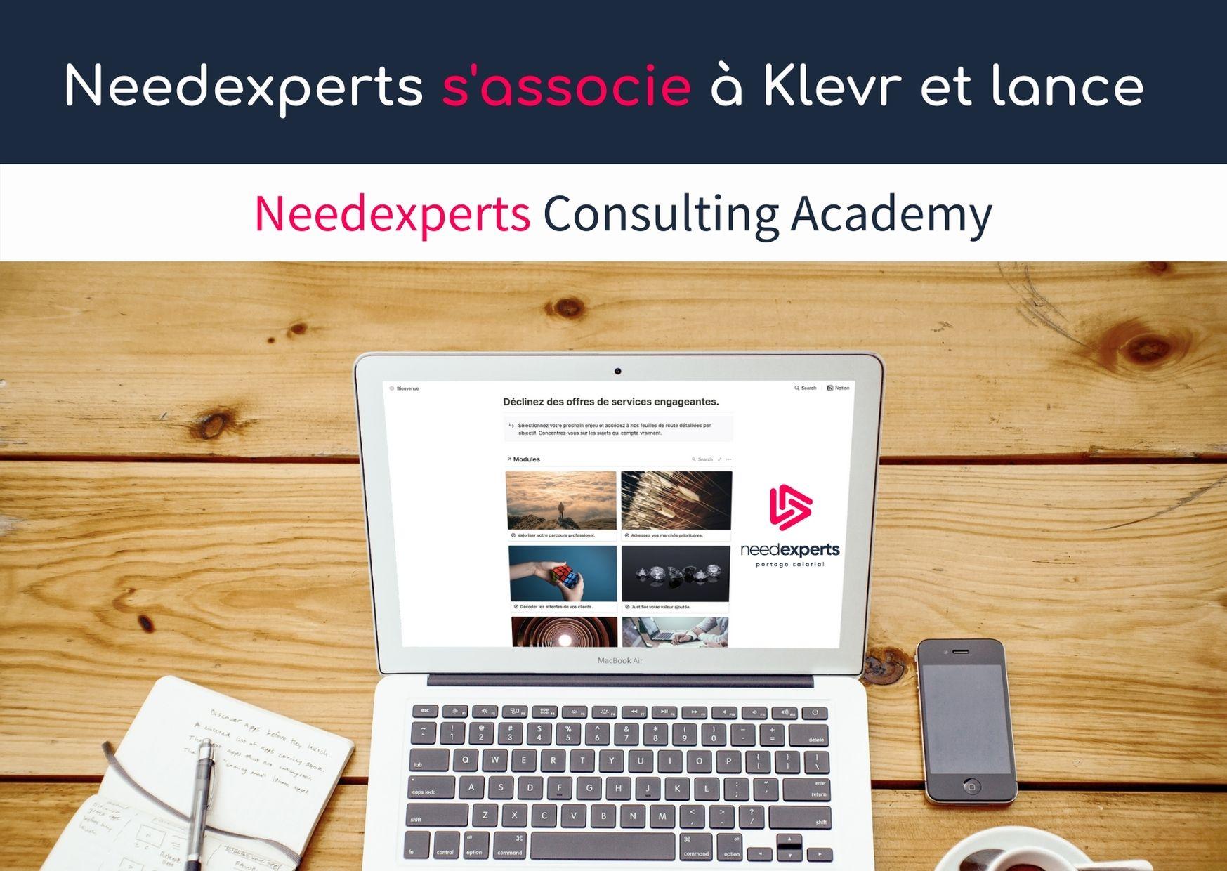 Needexperts Consulting Academy