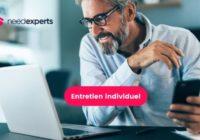 Entretien personnalisé - Needexperts