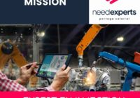 Needexperts - offre de mission - portage salarial - Experts injection