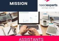 Offre de mission Helpdesk